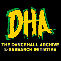 "The Dancehall Archive and Research Initiative (""DHA"")"